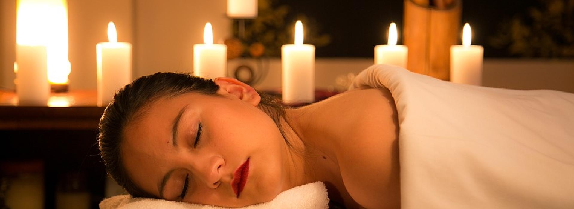 Bunsong Thai Massage